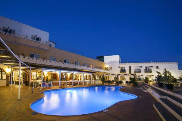 Hotel Nerja Club & Spa